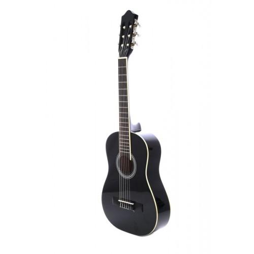גיטרה קלאסית איכותית CEHARD C3900 BLACK