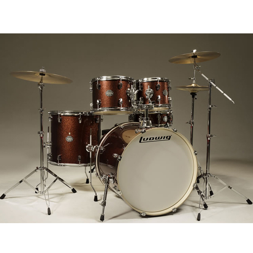 LUDWIG ELEMENT BROWN