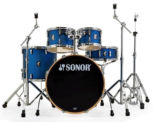 SONOR-AQ1 BLUE