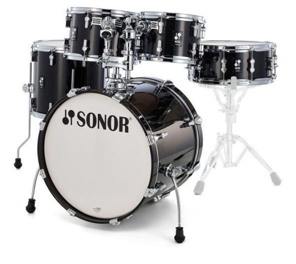 SONOR-AQ2 BLACK1